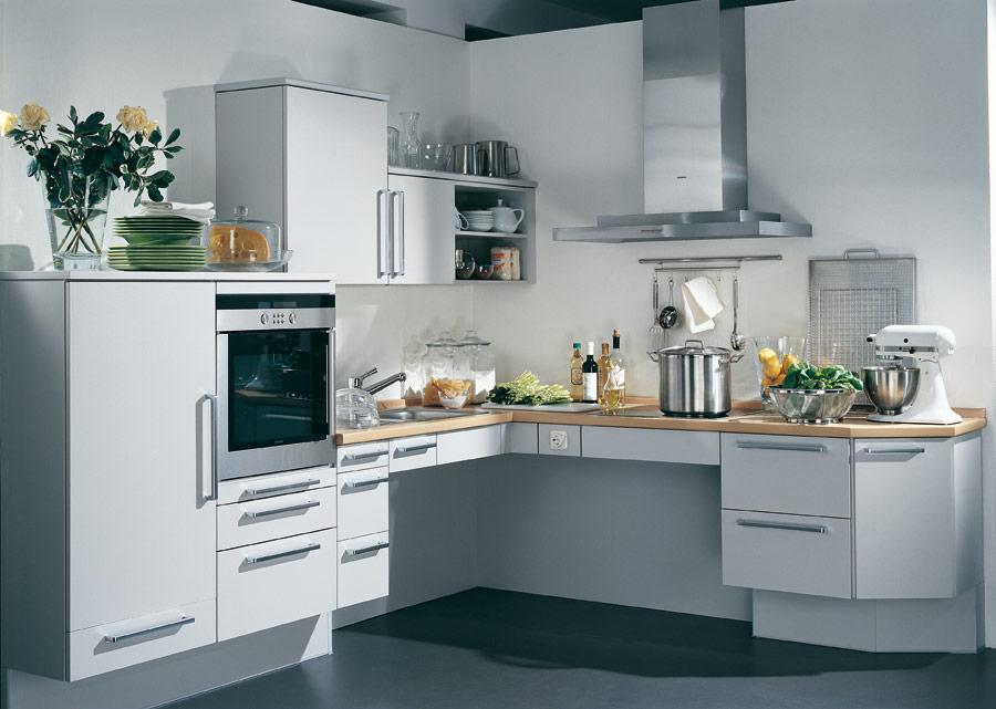 Barrierefreie Küche ist nett design für ihr haus ideen